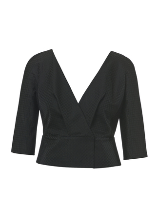 burda jacket 138