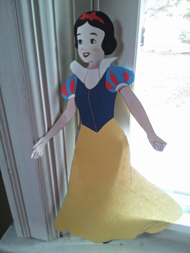 snow white paperdoll2