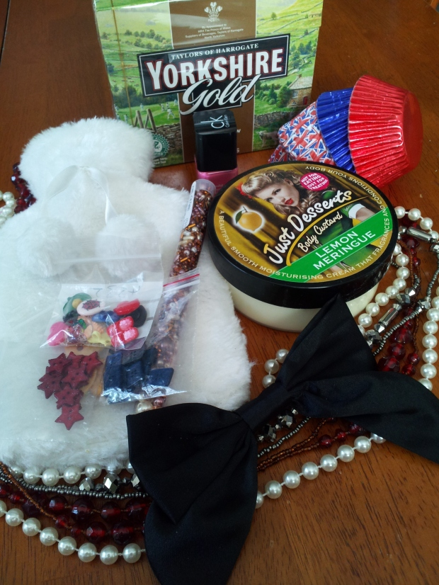 Sparkly Swap Package