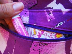 2 zip mccarroll front zip pocket