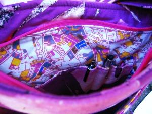 2 zip mccarroll main bag inside