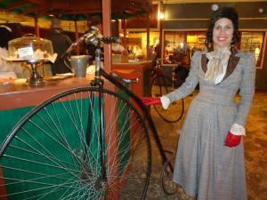 Dickens bike