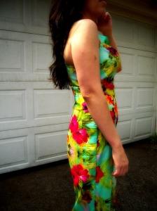 Hawaii Holly side