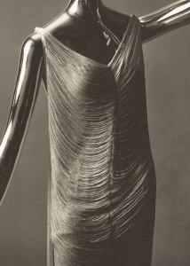 Vionnete 1920s fringe