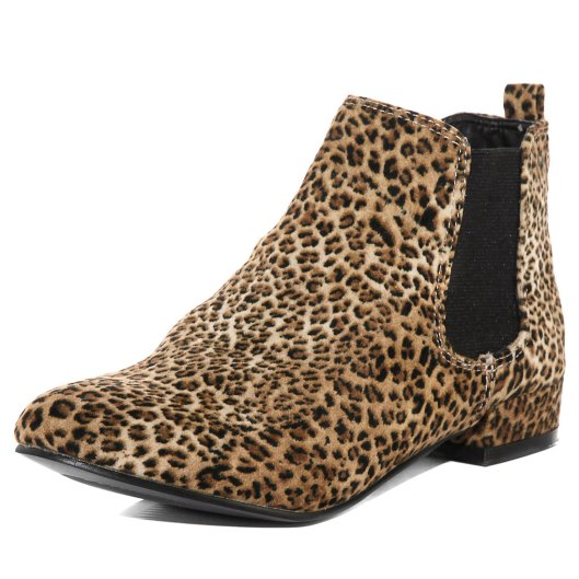 Dorothy-Perkins-Leopard-Chelsea-Boot